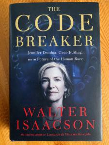 La descodificadora (The Code Breaker)