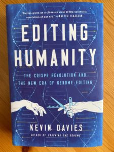 Editando la humanidad (Editing Humanity)