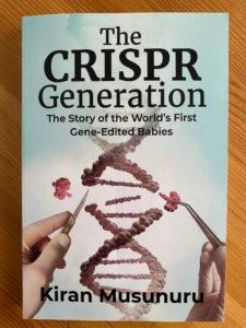 La generación CRISPR (The CRISPR Generation)